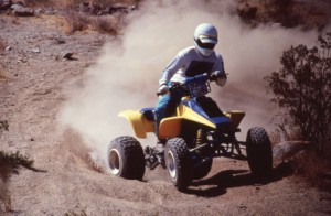 Arizona Off Road Vehicle Safety