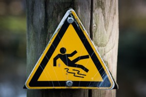 Phoenix Slip and Fall Accident