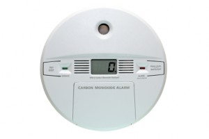 Arizona Carbon Monoxide Risk