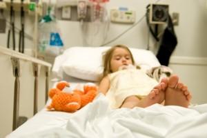 Arizona Child Injury