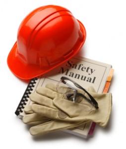 Arizona Construction Excavator Safety