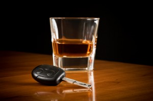 Arizona Drunk Driving Accident