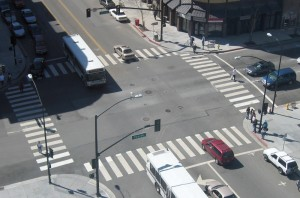 Intersection Accident | Phoenix Personal Injury Law Blog