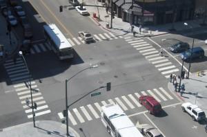 Arizona Car Accident Camera
