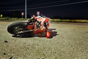 Arizona Motorcycle Accident