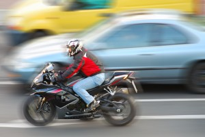 Arizona Motorcycle Accident