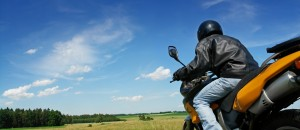 Tucson Motorcyclist Injury Recovery