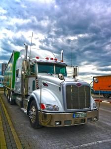 AZ Truck Accident