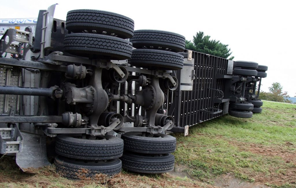 Truck Accident | Phoenix Personal Injury Law Blog - Breyer Law