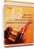 The Arizona Injury Book