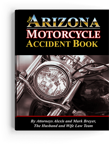 The Arizona Motorcycle Accident Book