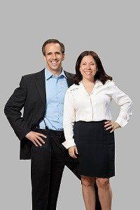 Phoenix lawyers Mark & Alexis Breyer