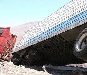 jackknife accident claim in phoenix