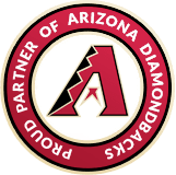 Proud Partner of Arizona Diamondbacks