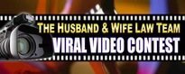The Husband and Wife Law Team Viral Video Scholarship Contest
