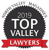 Top Valley Lawyers 2019